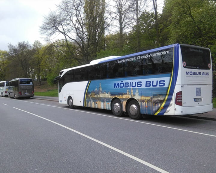 bus f r vereinsfahrt mieten m bius bus dresden. Black Bedroom Furniture Sets. Home Design Ideas